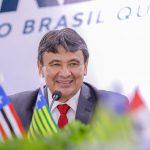 Wellington Dias é escolhido o novo presidente do Consórcio Nordeste