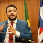 Yglesio Moyses será confirmado candidato a prefeito de São Luís em convenção do PROS