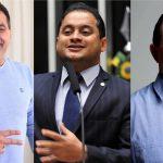 PL lidera briga com PDT e Republicanos em busca de novos prefeitos no Maranhão