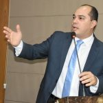 MPE impugna a candidatura do vereador Estevão Aragão