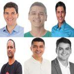 Candidatos a prefeito de São Luís já receberam mais de R$ 3,7 milhões de doações; veja o valor de cada um