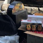 PF investiga a prática do contrabando de cigarros na região metropolitana de São Luís