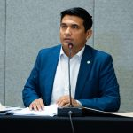 Wellington do Curso declara apoio a Neto Evangelista e promete levá-lo para 2º turno em São Luís