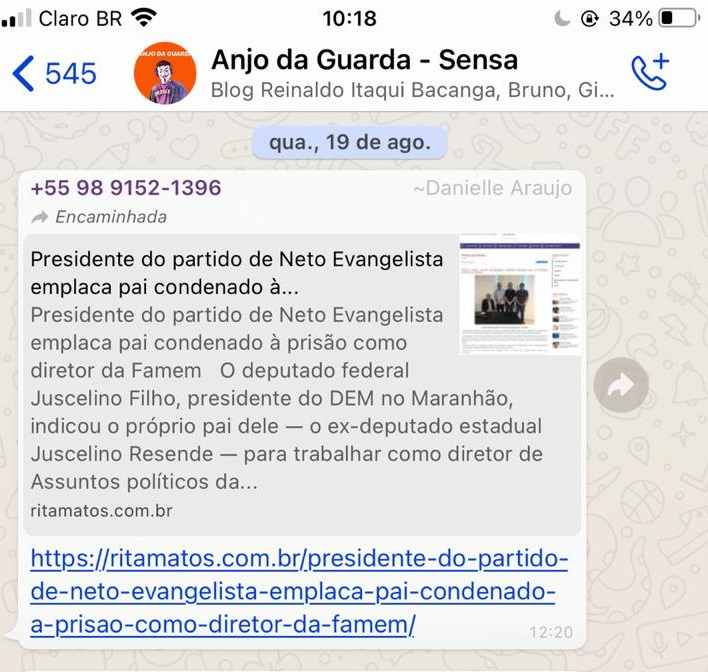 WhatsApp-Image-2020-10-13-at-10.19.46 Assessoria de Duarte Júnior pode ter envolvimento em fakes que atacam Braide, Neto e Rubens; PF investiga o caso