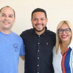 Após ser impugnado pelo MPE, Estevão Aragão declara apoio a Octávio Soeiro