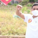 Jamys Gualhardo tem candidatura deferida pelo TSE
