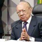Ex-governador João Alberto é diagnosticado com Covid-19