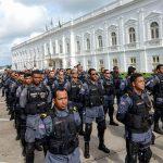 Maranhão tem mais de 100 policiais militares disputado as eleições; veja lista das demais profissões