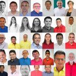 64 prefeitos no Maranhão buscam a reeleição nestas eleições; veja a lista
