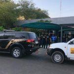 PF realiza 2ª fase da operação Cobiça Fatal, em São Luís e Paço do Lumiar