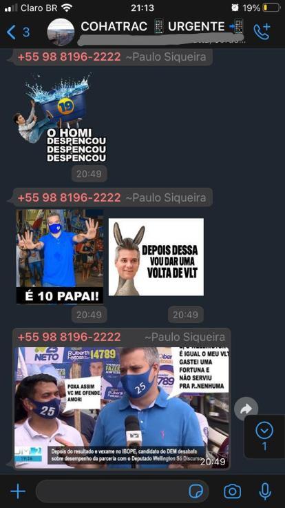 b43ad0f3-63d1-4727-9690-b63b87160045 Conheça Paulo Gajo, marqueteiro de Roseana dentro da campanha de Duarte Júnior