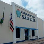 Câmara Municipal de São Luís suspende atividades presenciais até dia 4 de junho