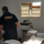 CGU, PF e MPF realizam operação contra desvios de verbas para aquisição de livros em Buriti Bravo