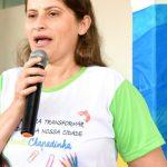 Ex-prefeita de Chapadinha é condenada por contratação de servidores sem concurso
