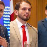 Veja quem são os deputados estaduais que tornaram prefeitos nestas eleições no Maranhão