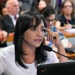 """Boletim desmente senadora Eliziane Gama sobre """"prisão"""" de evangélicos em Coroatá"""