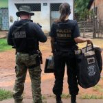 URGENTE! Polícia Federal faz operação para combater a compra de votos em Ribamar