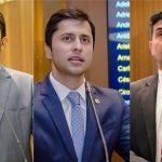 Yglésio, Duarte e Wellington são os deputados mais atuantes em 2020 na Assembleia do Maranhão