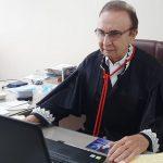 Nonato Lago é reeleito presidente do Tribunal de Contas do Maranhão