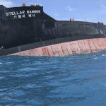 MPF promove ação contra a Vale por dano ambiental pelo naufrágio do navio Stellar Banner