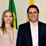 Às vésperas de acabar o mandato de Edivaldo, Natália Mandarino compra mais R$ 4,7 milhões em luvas de empresa do RJ