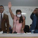 Empossado para segundo mandato Assis Ramos garante redobrar trabalho em Imperatriz