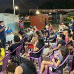 Após intervenção do deputado Wellington, donos de trailers da Cidade Operária serão recebidos pela Prefeitura de São Luís