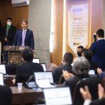 Braide envia à Câmara Municipal de São Luís seu primeiro projeto de governo