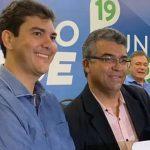 Marcial Lima será o líder do governo Braide na Câmara Municipal