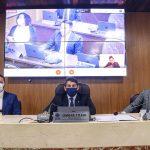 Vereadores de São Luís aprovam reforma administrativa e isenção da taxa de alvará propostas pelo Executivo
