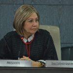 Morre a desembargadora e ex-presidente do TJ, Cleonice Freire