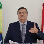 """""""Eu não vou deixar as pessoas morrerem, se for necessário, faremos lockdown"""", diz Flávio Dino"""