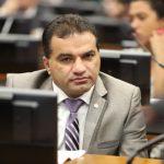 Josimar de Maranhãozinho é o deputado federal que mais faltou na Câmara em 2020