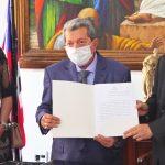 Desembargador Jaime Araujo assume a vice-presidência do TJMA