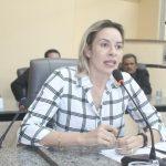 Vice na chapa de Adelmo Soares, Thais Coutinho ganha cargo no governo estadual em Caxias