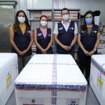 Veja quantas pessoas serão imunizadas com a vacina da Oxford/AstraZeneca no Maranhão