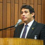Em discurso, Osmar Filho enfatiza união do Parlamento em favor da cidade