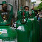 SEFAZ consegue autorização para isentar ICMS em operações com oxigênio destinado ao Amazonas