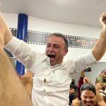 Prefeito de Igarapé Grande, Erlanio Xavier, é reeleito presidente da FAMEM