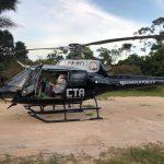 Maranhão já pagou R$ 57 milhões por aluguéis de helicópteros mesmo tendo aeronave própria