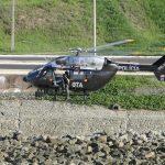 Helicóptero da PM do Maranhão que custou R$ 15 milhões passou dois anos parado por falta de manutenção