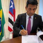 """""""Avança Maranhão"""" proposta de Wellington para o auxílio emergencial estadual até final de 2021"""