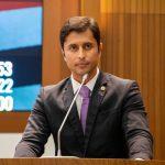 Duarte Júnior é responsável por 75% das proposições direcionadas à Braide na Assembleia