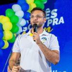 Em meio à pandemia, prefeito do Maranhão tenta aumentar seu salário no 1º dia de trabalho