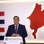 Flávio Dino apresenta novas medidas restritivas à população do Maranhão; veja a lista