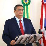 Flávio Dino convoca reunião para debater o lockdown no MA