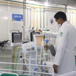 Maranhão recebeu R$ 37 milhões na virada de ano para bancar leitos de UTI no Estado