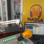 Rádio Massa FM chega à São Luís