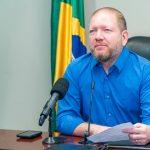 Othelino quer exigir notificação por parte da Equatorial e a Caema antes de vistorias em medidores