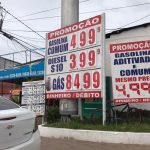 Maranhão tem a 4ª maior tributação de ICMS na gasolina do país